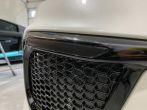 Sticker Fab Dark Smoke Stealth DRL Bezel Overlays - 2015-2020 WRX & STI