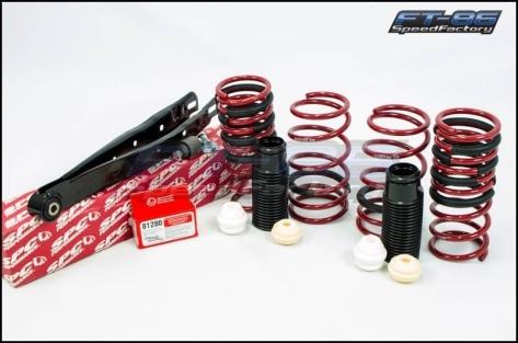 Bilstein B8 Package (Sportline) - 2013+ FR-S / BRZ / 86