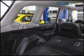 Subaru JDM tS Black A Pillars - 2014-2018 Forester