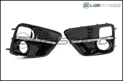 Yo's Lighting Showdown Bundle - 2015-2017 Subaru WRX & STI