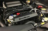 GrimmSpeed Pulley Cover - 2015-2020 Subaru WRX