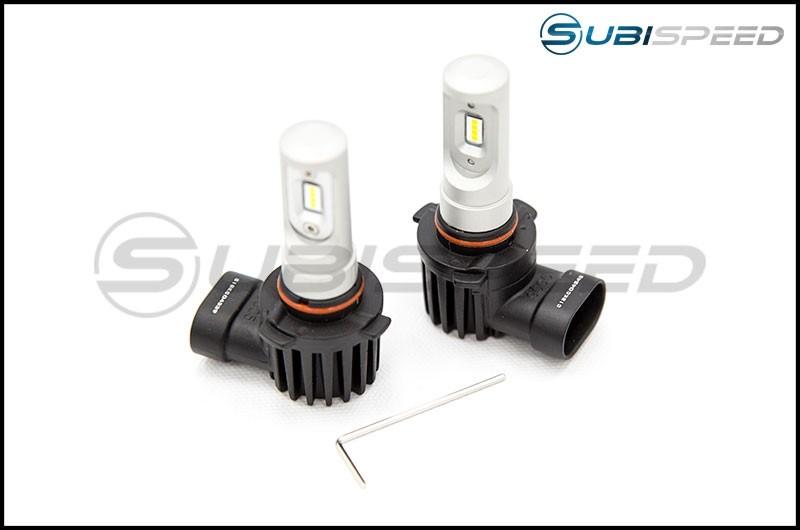 OLM First Strike Plug and Play DRL Bulbs