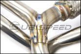 Fujitsubo Super Ex Header With Cat - 2013+ FR-S / BRZ / 86