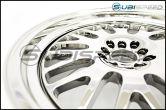 XXR 531 18x9.5 +35 5x114/5x100 - 2015-2020 Subaru WRX & STI