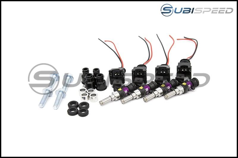 Grams Performance Fuel Injector Kit 1150cc Injectors