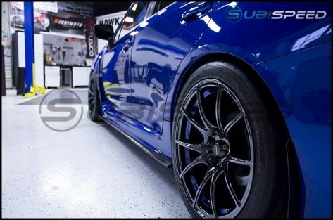 HT Autos Full Body Kit V2 - 2015+ WRX / 2015+ STI