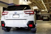 Rally Armor Mud Flaps - 2018+ Subaru Crosstrek