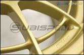 Enkei NT03+M Wheels 18x9.5 +40mm (Gold) - 2013+ BRZ / FR-S / 86