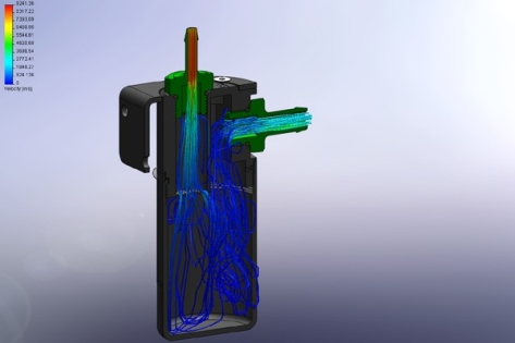 Radium PCV Line Oil Catch Can - 2013+ FR-S / BRZ / 86