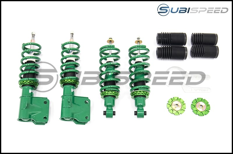 Tein Street Basis Z Coilovers