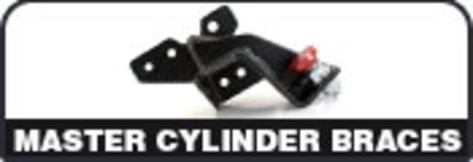 Master Cylinder Brace