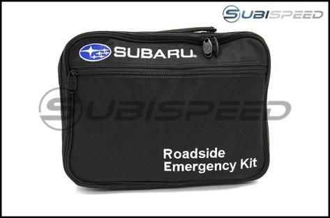 Subaru Roadside Assistance Emergency Kit - Universal