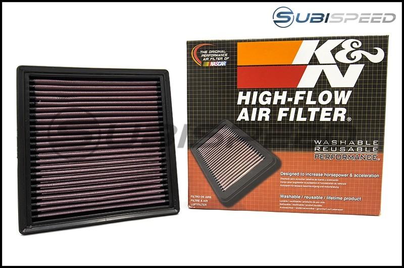 K&N Air Filter 2.0L