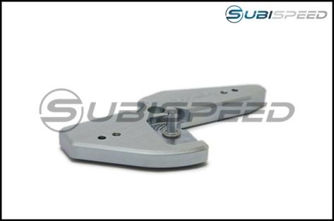 Boomba Short Shift Transmission Plate - 2015-2020 WRX MT