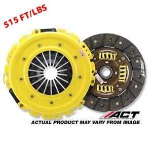 ACT Heavy Duty Monoloc Performance Street Sprung Clutch