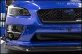 GCS Front and Rear Gloss Black Frame Emblem Kit - 2015-2021 Subaru WRX & STI