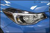 Head Light Reflector Overlays - 2013-2017 Crosstrek