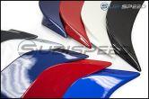 OLM Pre-Painted TR-Style Trunk Spoiler - 2015-2021 Subaru WRX & STI
