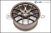 Enkei Raijin Wheels 18x9.5 +35mm (Copper) - 2015+ WRX / 2015+ STI