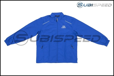 Subaru Lightweight Jacket