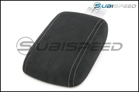 Subaru JDM OEM Ultrasuede Interior Pieces - 2014+ Forester