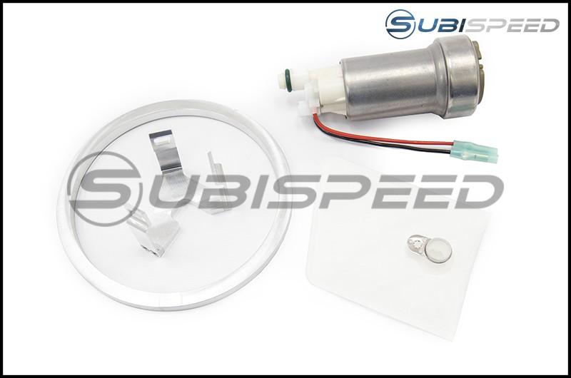 Full Blown Walbro 485 Fuel Pump Kit