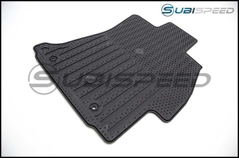 Subaru OEM All Weather Floor Mats