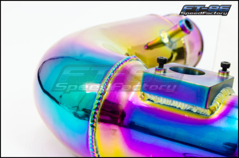WEAPON-R Neo-Ti Finish Intake - 2013+ FR-S / BRZ / 86
