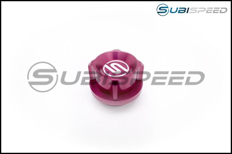 SubiSpeed Oil Filler Cap