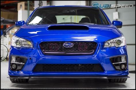 Hella Supertone Kit with Bracket and Wiring - 2015-2020 Subaru WRX & STI