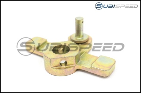 Torque Solution Short Shifter Adapter - 2015+ WRX