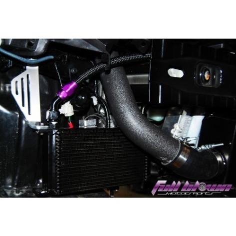 Full Blown Oil Cooler Kit - 2013+ FR-S / BRZ / 86