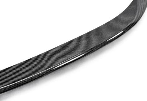 Seibon Carbon Fiber Spoiler (C) - 2013+ FR-S / BRZ
