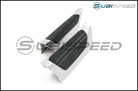 Subaru JDM OEM Ultrasuede Interior Package- 2014+ Forester - 2014+ Forester