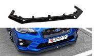 Maxton Design Front Lip V.1 - 2015-2020 Subaru WRX & STI