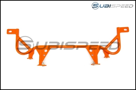 AVO Turboworld Front Lower Under Body Brace - 2013+ FR-S / BRZ / 86