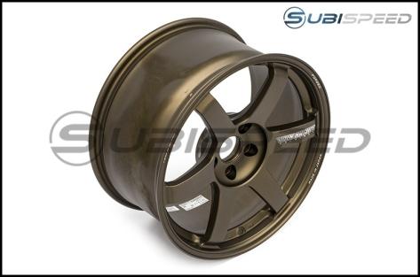 Volk TE37 SAGA Bronze 18x9.5 +38 - 2015+ WRX / 2015+ STI