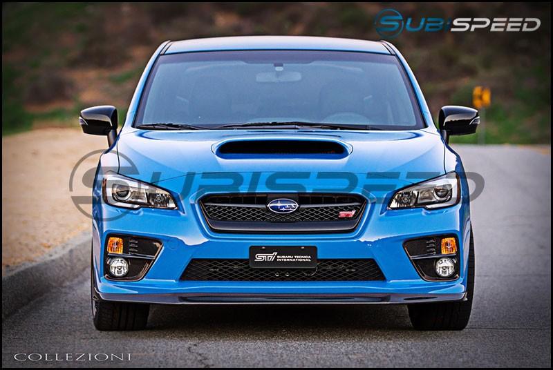 Seibon Carbon MB1 Style Front Lip