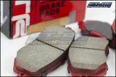 TRD Brake Pads (Front) - 2013+ FR-S / BRZ / 2014+ Forester XT