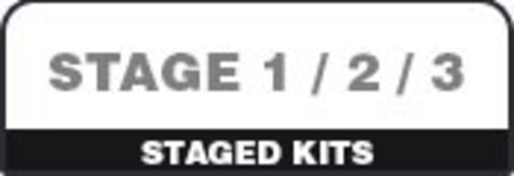 Staged Kits
