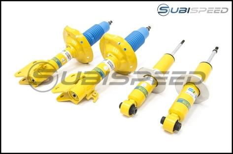 Bilstein B6 Performance Shocks & Struts - 2015-2020 Subaru WRX & STI