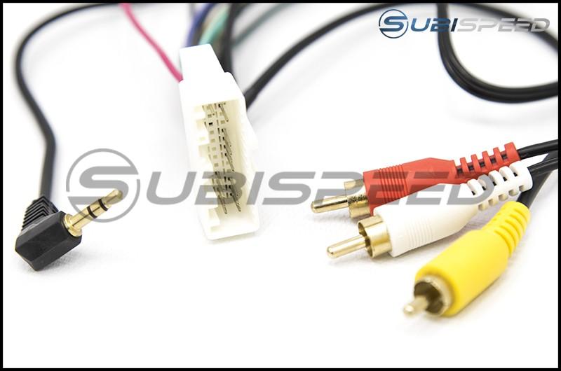 Metra 28 Pin Radio Wiring Harness + 12v to 6v Voltage Converter