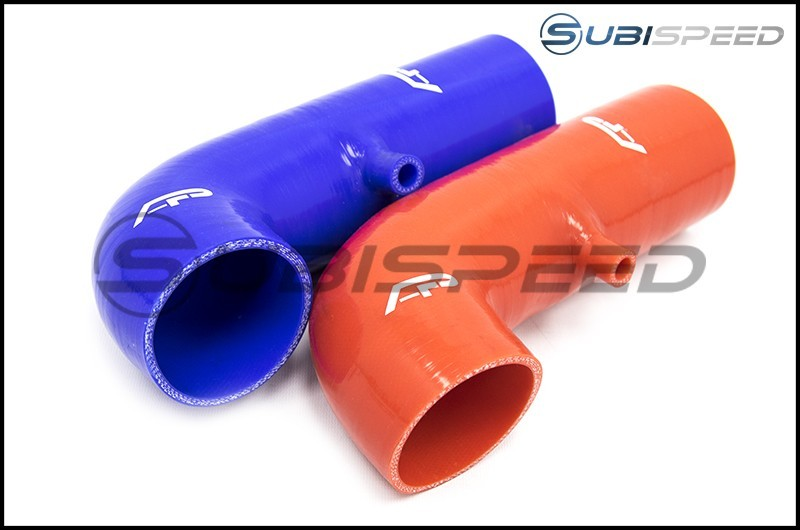 Agency Power Silicone Intake Tube
