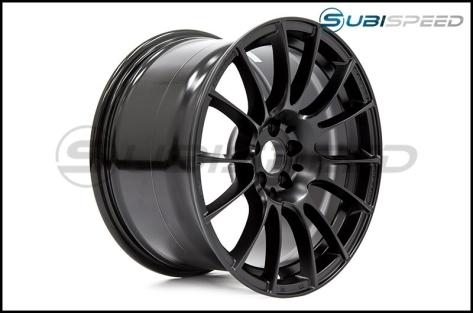 WedsSport SA-72R Circuit Black 17x9.5 +38 - 2013+ FR-S / BRZ / 86