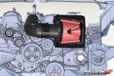 Skunk2 Powerbox Intake System - 2013+ FR-S / BRZ / 86