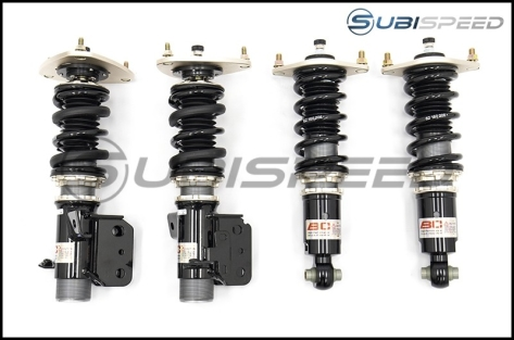 BC Racing DR Series Coilovers