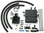AVO Turboworld Dual Breather Tank Kit (F/I) - 2013+ FR-S / BRZ / 86