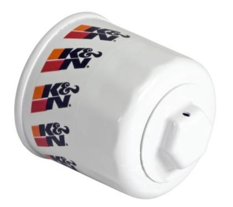 K&N High Performance Oil FIlter