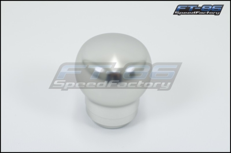 Torque Solution Fat Head (Silver) - 2013+ FR-S / BRZ / 2015+ WRX/STI