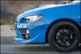 Seibon Carbon MB1 Style Front Lip - 2015-2017 WRX / 2015-2017 STI